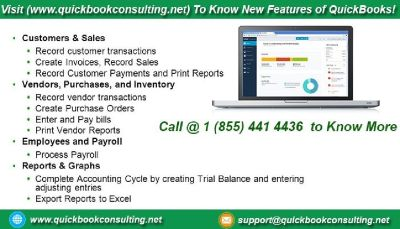 Call QuickBooks Point of Sale @1 (855) 441 4436 and Know How to Return or Exchange Items in Point of