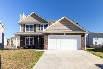 3 BR 2.5 BA  Home in Knoxville,TN
