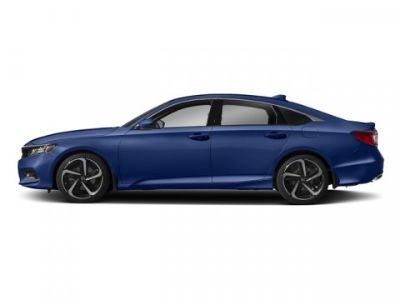2018 Honda ACCORD SEDAN Sport (Still Night Pearl)