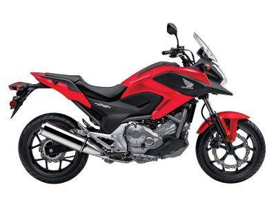 2013 Honda NC700X Dual Purpose Motorcycles Berkeley Springs, WV