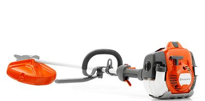 2019 Husqvarna Power Equipment 525RJX Brushcutter Brush Cutters Gaylord, MI