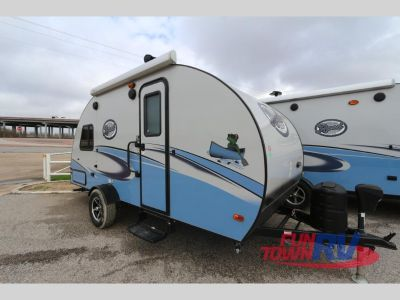 2018 Forest River Rv R Pod 176