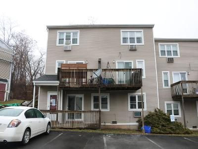 Foreclosure - Russo Ave Unit 610, New Haven CT 06513
