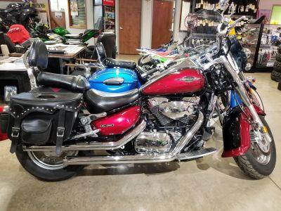 2007 Suzuki Boulevard C90 Cruiser Motorcycles Canton, OH