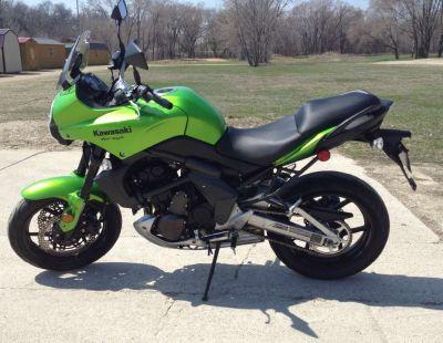 2009 Kawasaki Versys Sport Motorcycles Nevada, IA