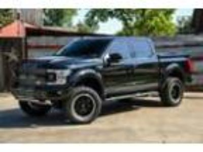 2018 Ford F-150 King Ranch 2018 Ford F-150 Shelby 755HP Supercharged 4x4