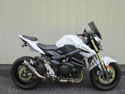 2016 Suzuki GSX-S750 Sport Motorcycles Guilderland, NY