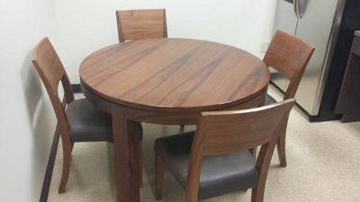 $250, Kitchen Table and Chairs