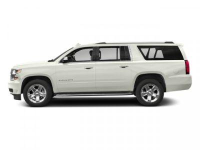 2018 Chevrolet Suburban LT 1500 (Iridescent Pearl Tricoat)