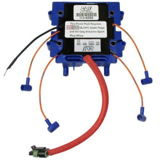 Buy Johnson Evinrude Power Pack 113-6292 586015 586098 586292 765386 (C117) motorcycle in Burnsville, Minnesota, United States, for US $188.65