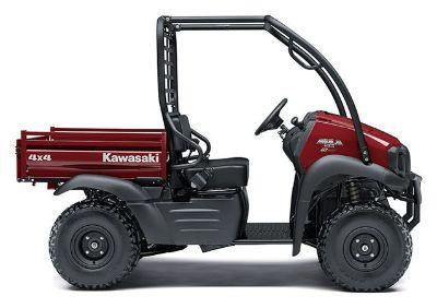2020 Kawasaki Mule SX 4x4 FI Utility SxS Louisville, TN
