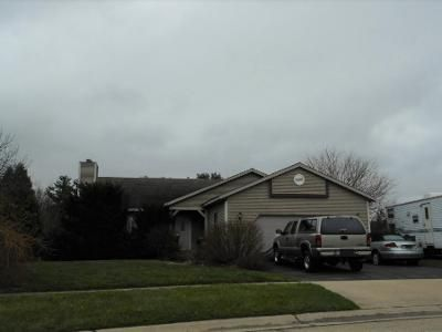 3 Bed 2 Bath Preforeclosure Property in Twin Lakes, WI 53181 - Sunburst Ave