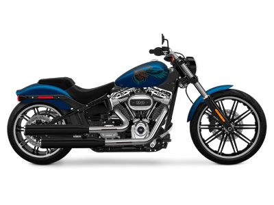 2018 Harley-Davidson 115th Anniversary Breakout 114 Cruiser Motorcycles Richmond, IN
