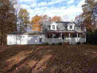 165 Vista Pointe Rd Hohenwald, Two BR and Two BA house on