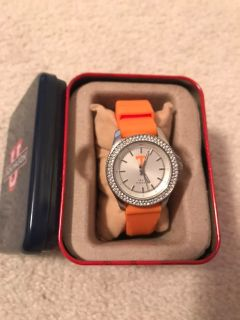 Jack Mason Women's Tennessee Glitz Watch