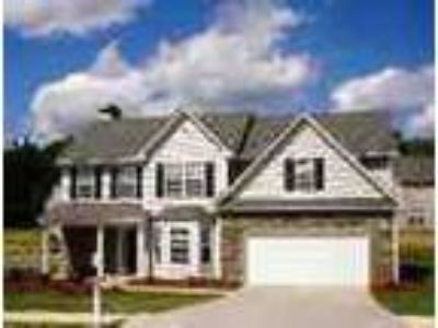 Four BR In Dacula Schools W Easy Access To Hwy 324