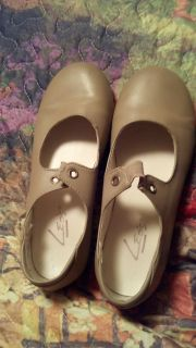 TAP SHOES FOR GIRLS SIZE 1