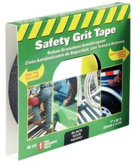 Buy Incom RE141 TAPE - BLACK GRIT 1 IN X 60 FT motorcycle in Stuart, Florida, US, for US $25.47