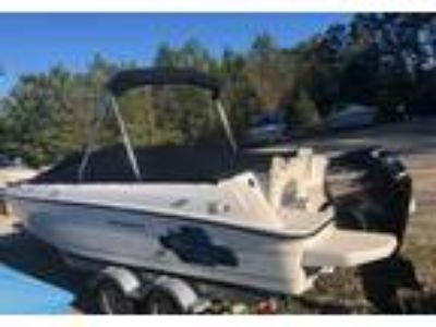 2017 Bayliner Sundeck Power Boat in Myrtle Beach, SC
