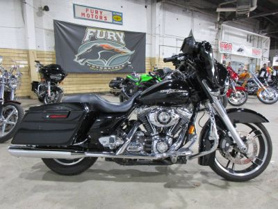 2008 Harley-Davidson Street Glide Touring South Saint Paul, MN