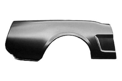 Purchase Goodmark GMK302060064R - 1966 Ford Mustang Right Quarter Panel Skin piece motorcycle in Tampa, Florida, US, for US $184.62