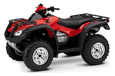 2019 Honda FourTrax Rincon Utility ATVs Lapeer, MI