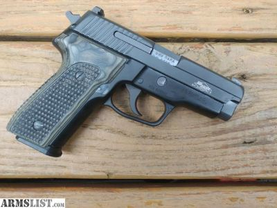 For Sale: Sig P229 SAS 9mm