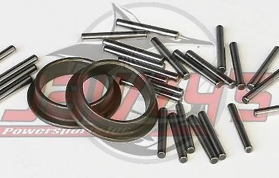 Sell Wiseco Top End Needle Bearing OMC 2 Cylinder 55HP 80-00 motorcycle in Hinckley, Ohio, United States, for US $11.99