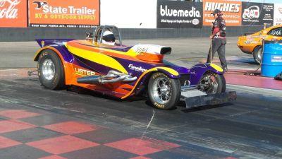 27 Brogie Roadster