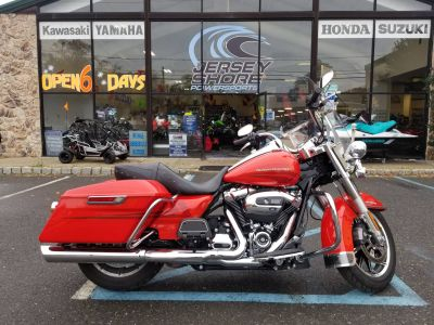 2017 Harley-Davidson Road King Touring Middletown, NJ