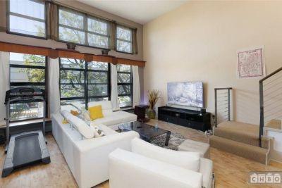 $6000 2 loft in South of Market