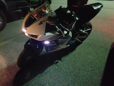 2016 Honda CBR 600RR
