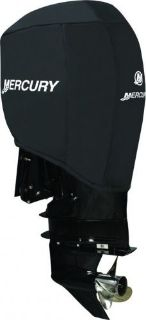 Purchase Attwood Mercury Custom Fit Outboard Motor Cover Verado 200 225 250 275 motorcycle in Millsboro, Delaware, United States, for US $182.95
