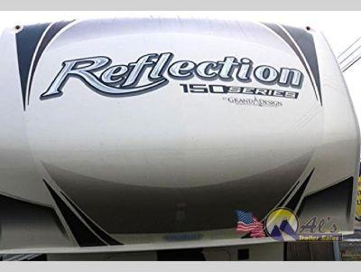 New 2018 Grand Design Reflection 150 Series 230RL
