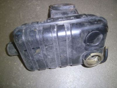 Sell 1960's Ford car water expansion tank vintage restoration hot rat rod motorcycle in Joliet, Illinois, United States, for US $189.95