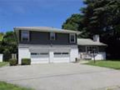 Real Estate For Sale - Three BR, 2 1/Two BA Split level