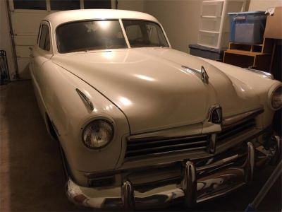 1949 Hudson Commodore 6