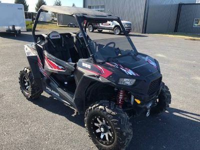 2015 Polaris RZR 900 XC Edition Sport-Utility Utility Vehicles Grantville, PA