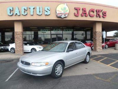 2004 Buick CENTURY 4 DOOR SEDAN
