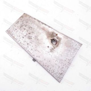 Buy Corvette OEM Radio Antenna Ground Plate and Strap 1968-1973 motorcycle in Livermore, California, United States, for US $24.99