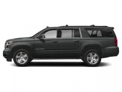 2019 Chevrolet Suburban LS (Shadow Gray Metallic)