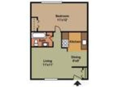 Maple Grove Apartments - One BR