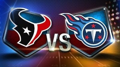 "(2/4) Texans vs Titans ""Monday Night Football"" Tickets - Nov 26 - Call Now!"