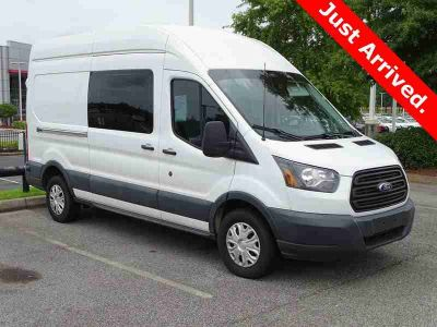 2015 Ford Transit-250 Base