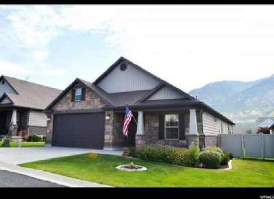 1654 N 475 E North Ogden Two BR, *beautiful patio home*granite