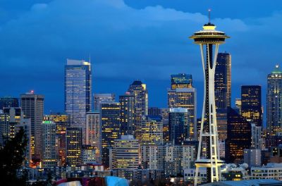 Spotlight on seattle development for EB-5 visa investments USA