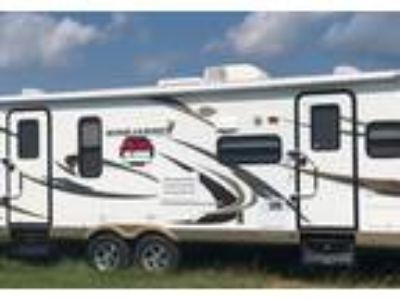 2013 Forest River Rockwood-Windjammer Travel Trailer in Vinton, VA