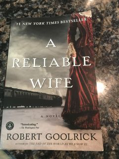 A reliable wife book