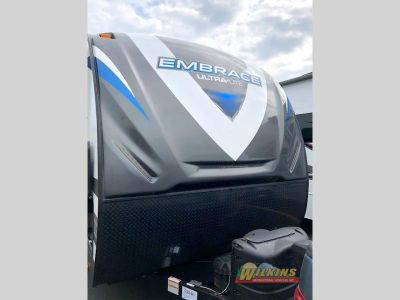 2019 Cruiser Embrace EL280