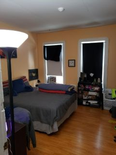 1 Room available in Brighton 3 bedroom (Washington Square)
